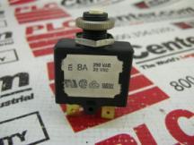 E-T-A CIRCUIT BREAKERS 1658-G21-04-P10-8A