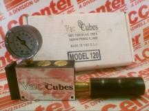 VAC CUBES 120