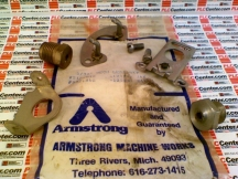 ARMSTRONG 5/32IN-MECH-LESS-BKT