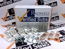 RADWELL VERIFIED SUBSTITUTE EHCK1503SUB