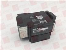 OMRON 61F-GN AC110/220