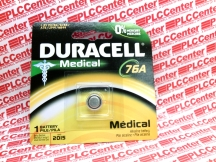 DURACELL PX76A675AB