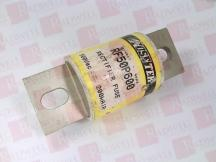 FUSE TEK RF50P600