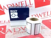 BRADY CL-317-969-BK