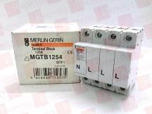 SCHNEIDER ELECTRIC MGTB1254