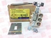 SCHNEIDER ELECTRIC 2510-KO2