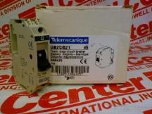 TELEMECANIQUE GB2-CB21