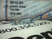 SELECTA SC-45-BG