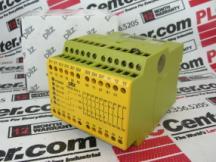 PILZ PNOZ-X10.1-230VAC-6N/O-4N/C-6LED