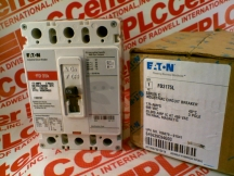EATON CORPORATION FD3175L