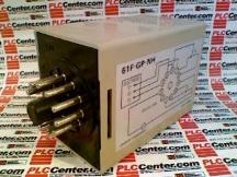 OMRON 61F-GP-NH3-AC200-AC8