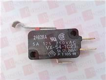 OMRON VX541C23