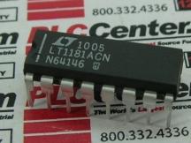 LINEAR TECH CO LTD LT1181ACN