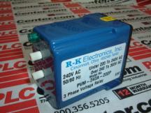 RK ELECTRONICS PVM-240A-200P