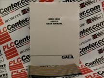 GALIL MOTION CONTROLS DMC-1000-MANUAL