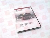 MITSUBISHI GX-WORKS2-FX-C1