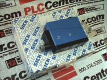 SICK OPTIC ELECTRONIC NT6-04038