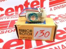 MABUCHI MOTORS FA-130