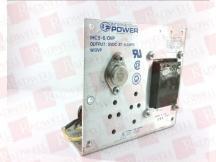 INTERNATIONAL POWER IHC5-6/OVP