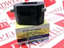 SCHNEIDER ELECTRIC 1775-S1-U21A