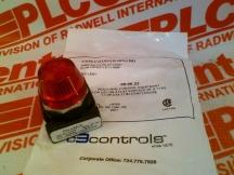 C3 CONTROLS FVLU24LR-APLLRD