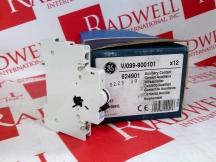 GENERAL ELECTRIC V/099-900101