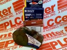 BRADY M21-750-580-WT