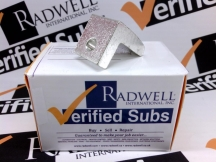 RADWELL VERIFIED SUBSTITUTE A167980SUB