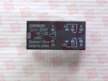 OMRON G6A-234P-STUS-DC5