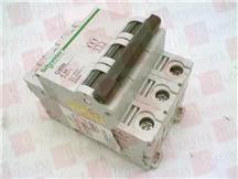 SCHNEIDER ELECTRIC C60N-3P-2A