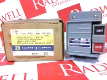 SCHNEIDER ELECTRIC 9001-BW204