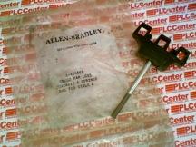 ALLEN BRADLEY X-456553