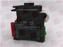 SCHNEIDER ELECTRIC 9001-DA11