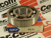 SKF 6308-RS1