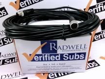 RADWELL VERIFIED SUBSTITUTE MQDEC-430SS-SUB