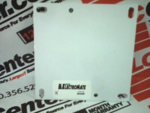 ELECTROMATE E-6P6