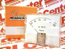 SIMPSON TV-3-AVV300