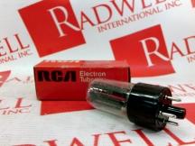 RCA 5Y3GT