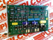 FOSS ELECTRIC 304287