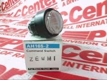 FUJI ELECTRIC AH165-2ZEWM1