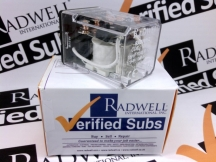 RADWELL VERIFIED SUBSTITUTE 1053PDT10A12VDCSUB