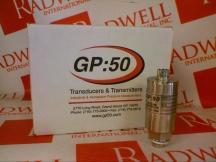 GP50 117-B