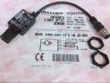 BALLUFF BOS-16K-UU-1FI-0.2-S4