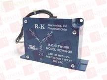 RK ELECTRONICS RCY6A-30