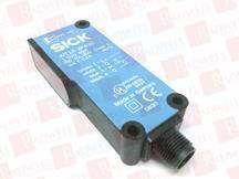 SICK OPTIC ELECTRONIC WT18-3P430