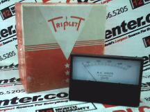 TRIPLETT 330-R