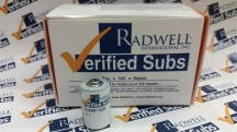RADWELL VERIFIED SUBSTITUTE XL-050F-SUB
