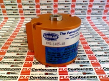 FABCO FPS-1405-48
