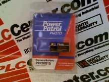 POWER PATROL PHO0015