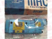 MAC VALVES INC 811B-111G-152